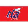 Trans Island Air Logo