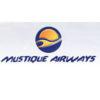 Mustique Airways Logo