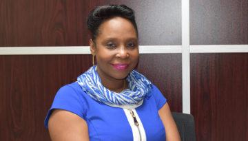 Mrs. Glender Francois_Customer Service & Marketing Manager (cropped)