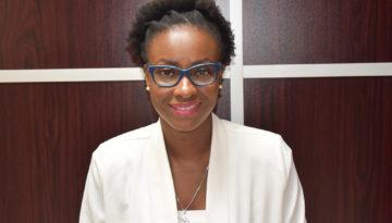 Ms. Mavern Thomas - Human Resource Manager