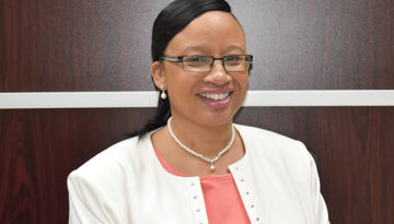 Natasha Devonish - Finance & Administration Manager (cropped)